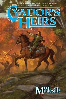 Cyador's Heirs (Hardback)
