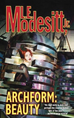 Archform: Beauty (Paperback)