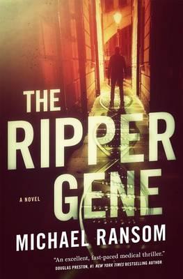 The Ripper Gene (Hardback)
