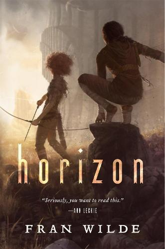 Horizon (Paperback)