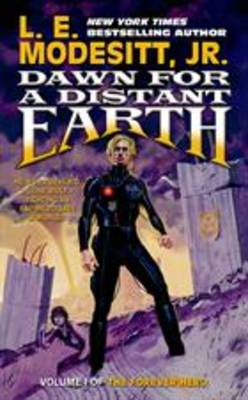 Dawn for a Distant Earth (Paperback)