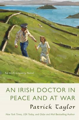 An Irish Doctor in Love and at Sea (Paperback)