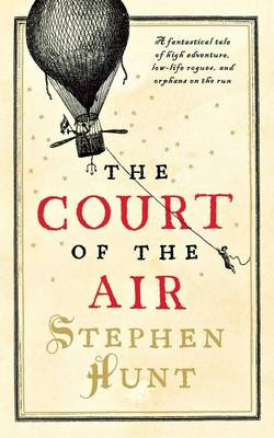 Court of the Air (Paperback)