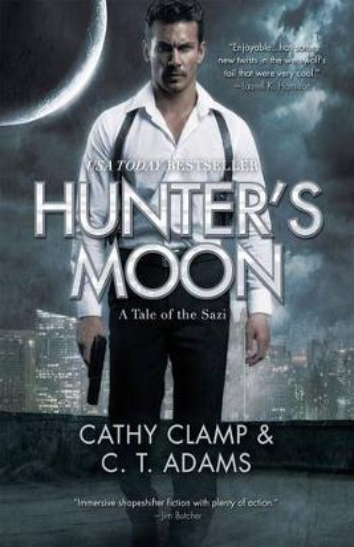Hunter's Moon - Tales of the Sazi 1 (Paperback)
