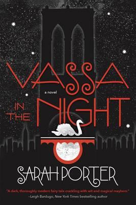 Vassa in the Night (Hardback)
