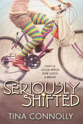 Seriously Shifted (Hardback)