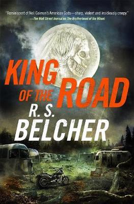 King of the Road (Hardback)