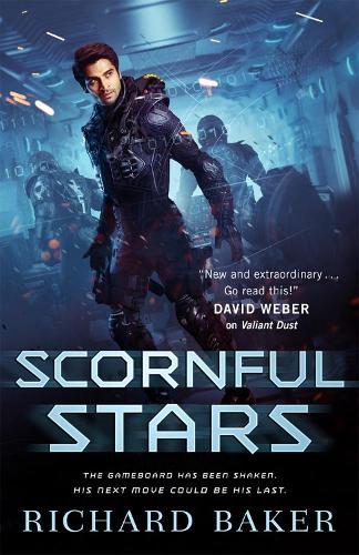 Scornful Stars (Paperback)