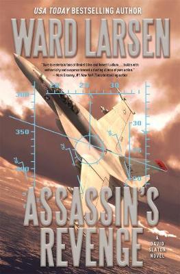 Assassin'S Revenge: A David Slaton Novel (Hardback)