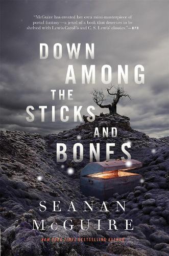 Down Among The Sticks And Bones: Wayward Children #2 (Hardback)