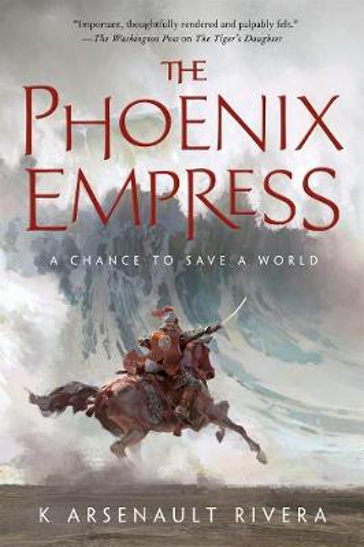 The Phoenix Empress (Paperback)