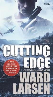 Cutting Edge: A Novel (Paperback)