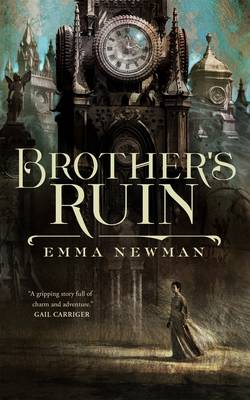 Brother's Ruin (Paperback)