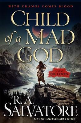 Child of a Mad God (Hardback)