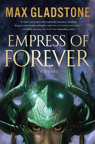 Empress of Forever (Paperback)