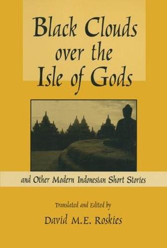 Nusantara: Anthology of Modern Indonesian Short Stories: Anthology of Modern Indonesian Short Stories (Hardback)