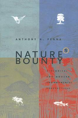 Nature's Bounty: Historical and Modern Environmental Perspectives: Historical and Modern Environmental Perspectives (Paperback)