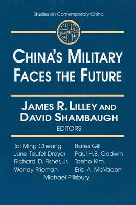China's Military Faces the Future (Paperback)