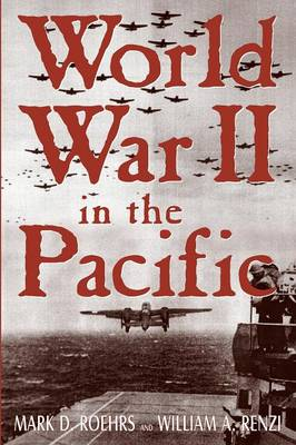 World War II in the Pacific (Paperback)