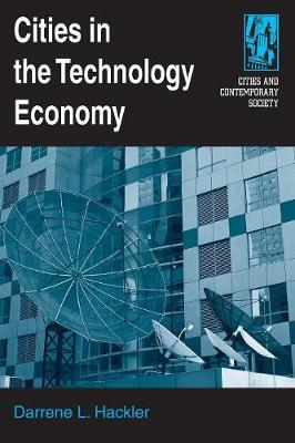Cities in the Technology Economy (Paperback)