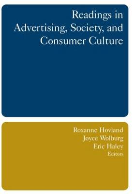 Readings in Advertising, Society, and Consumer Culture (Hardback)