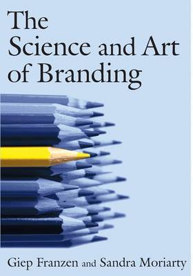 The Science and Art of Branding (Paperback)