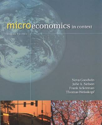 Microeconomics in Context (Paperback)