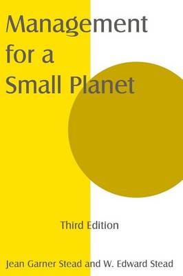 Management for a Small Planet (Paperback)