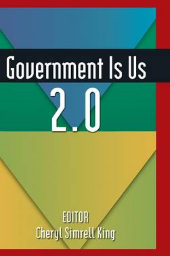 Government is Us 2.0 (Hardback)