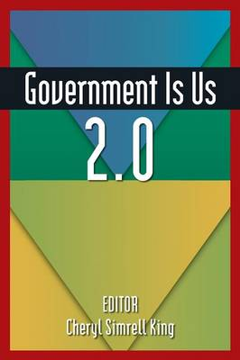 Government is Us 2.0 (Paperback)