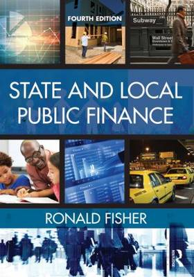 State and Local Public Finance (Hardback)