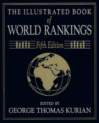 The Illustrated Book of World Rankings: 2000
