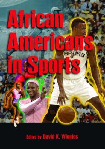 African Americans in Sports (Hardback)