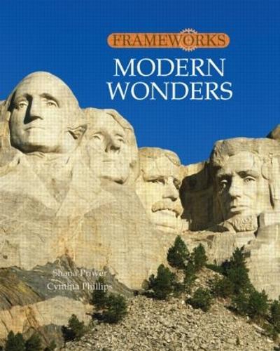 Modern Wonders (Paperback)