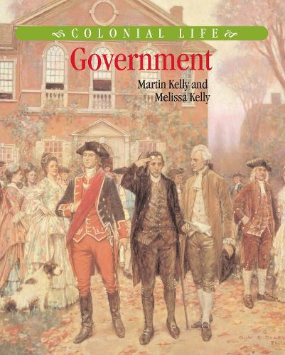 Government (Paperback)