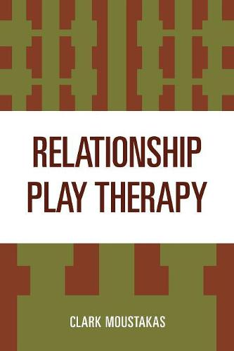Relationship Play Therapy (Paperback)