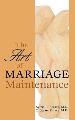 The Art of Marriage Maintenance (Hardback)