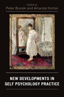 New Developments in Self Psychology Practice (Paperback)