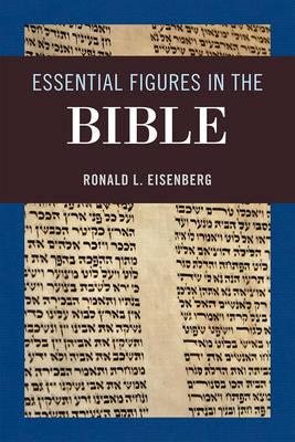 Essential Figures in the Bible (Hardback)