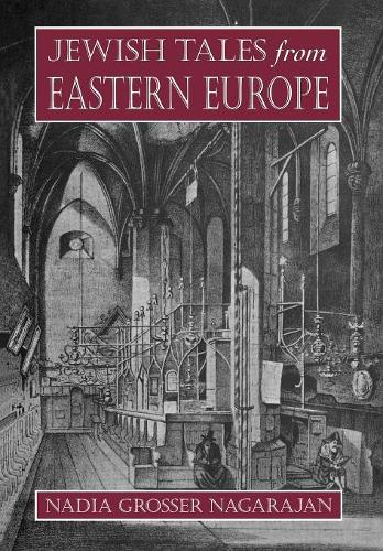 Jewish Tales from Eastern Europe (Hardback)