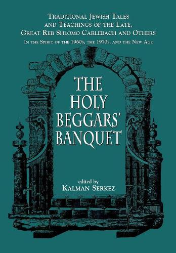 Holy Beggars Banquet (Hardback)