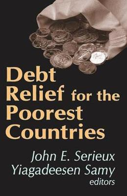Debt Relief for the Poorest Countries (Hardback)