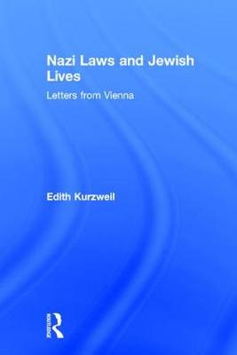 Nazi Laws and Jewish Lives: Letters from Vienna (Hardback)