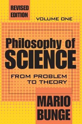 Philosophy of Science: 2 Volume Set (Paperback)