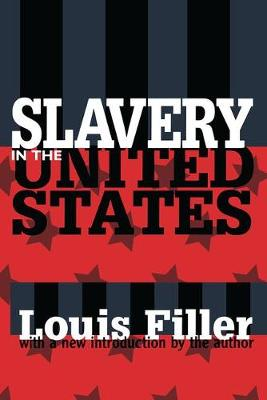Slavery in the United States (Paperback)