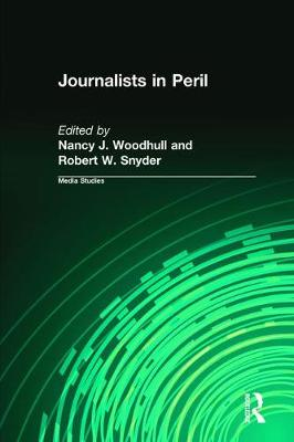 Journalists in Peril (Paperback)