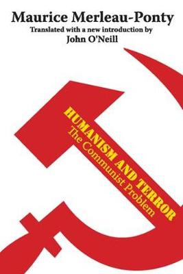 Humanism and Terror: The Communist Problem (Paperback)