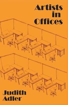 Artists in Offices: An Ethnography of an Academic Art Scene (Paperback)