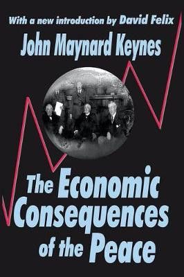 The Economic Consequences of the Peace (Paperback)