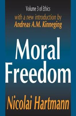 Moral Freedom - Ethics Series (Paperback)
